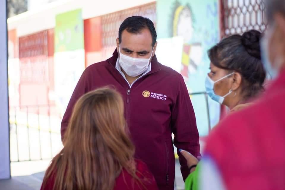 Aplicarán segunda dosis anti covid-19 en Maneadero - El..